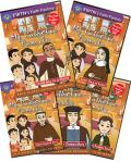 My Catholic Family EWTN DVD Childrens Animated Video Series - 27 Volume DVD Set - 30 Min. Each