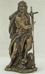 St. John The Baptist Statues