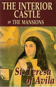 Interior castle or the mansion softcover st teresa of - Saint teresa of avila interior castle ...