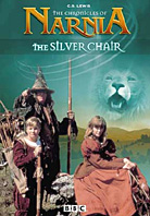 Chronicles of Narnia – The Silver Chair VHS Video - BBC ...