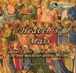 Heavens Mass Audio CD Set - What John Really Saw - Dr Scott Hahn