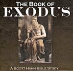 Book of Exodus - 12 Audio CD Set - Dr. Scott Hahn