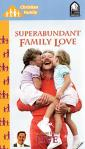 Superabundant Family Love - 3 Audio Cassette Set - Dr Scott and Kimberly Hahn
