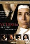 St. Teresa of Avila DVD Video Movie Miniseries - 3 Disc Set