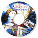 The Chaplet of St. Michael Audio CD - 25 Min. - As Heard on EWTN