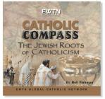 Jewish Roots of Catholicism Audio CD Set - 4 Hours - Bob Fishman - As Heard on EWTN