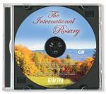 The International Rosary Audio CD - 80 min. - As Heard on EWTN