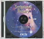 The Scriptural Rosary Audio CD - 90 Min. - As Heard on EWTN