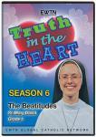 Truth In Heart DVD Video - Grade 1 - Season 6 - EWTN Video Catechism