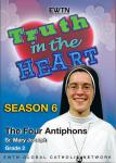 Truth In Heart DVD Video - Grade 2 - Season 6 - EWTN Video Catechism
