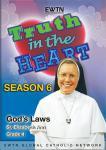Truth In Heart DVD Video - Grade 4 - Season 6 - EWTN Video Catechism