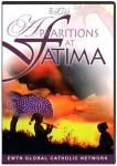 Apparitions At Fatima DVD Video - 1.5 Hours - As Seen on EWTN