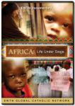 Africa Life Under Siege DVD Video Documentary - 1 Hour - As Seen On EWTN