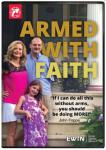 Armed With Faith DVD Video - 30 min. - Motivational Speaker John Foppe