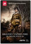 Bravery Under Fire DVD Video - Fr. Willie Doyle SJ - 90 min - EWTN Original Docudrama