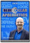 Blue Collar Apologetics DVD Set - John Martignoni - EWTN DVD Video Series