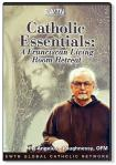Catholic Essentials DVD Set - Fr. Angelus Shaughnessy - 5 1/2 Hours - As Seen On EWTN