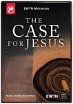 The Case For Jesus DVD Video - 2.5 Hour - Lett