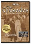The Crusades DVD - 2 Hours - 4 Part Miniseries On The Myths & Legends