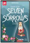 Chaplet of the Seven Sorrows of Mary DVD Childrens Animated Video - 30 min. - As Seen On EWTN