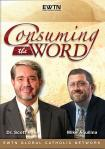 Consuming The Word DVD - 4 DVD Set - Dr. Scott Hahn and Mike Aquilina - EWTN Video Series