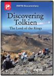 Discovering Tolkien Lord Of The Rings DVD - 1 Hour -  Fr. Nathan Cromly - As Seen On EWTN