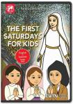First Saturdays For Kids DVD Children's Animated Video - 30 min. - As Seen On EWTN