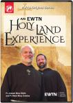 An EWTN Holy Land Experience DVD Set - With Hosts Fr. Mark Mary Cristina & Fr. Joseph Mary Wolfe