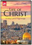 Life of Christ A Holy Land Pilgrimage DVD - 1 Hour - As Seen On EWTN