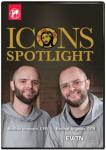 Icons Spotlight DVD Video - 1.5 Hour - Br. Angelus