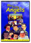 My Little Angels - Creation DVD Video - 30 Min. - EWTN Childrens Animated Puppet Series