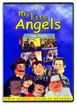 My Little Angels - The Pope DVD Video - 30 Min. - EWTN Childrens Animated Puppet Series