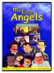 My Little Angels - Conscience DVD Video - 30 Min. - EWTN Childrens Animated Puppet Series