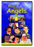 My Little Angels - Gods Mercy DVD Video - 30 Min. - EWTN Childrens Animated Puppet Series