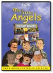 My Little Angels - The Holy Rosary DVD Video - 30 Min. - EWTN Childrens Animated Puppet Series