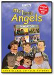 My Little Angels - Purgatory DVD Video - 30 Min. - EWTN Childrens Animated Puppet Series