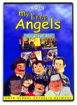 My Little Angels - Original Sin DVD Video - 30 Min. - EWTN Childrens Animated Puppet Series