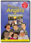 My Little Angels - The Holy Eucharist DVD Video - 30 Min. - EWTN Childrens Animated Puppet Series