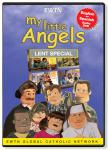 My Little Angels - Lent Special DVD Video - 30 Min. - EWTN Childrens Animated Puppet Series