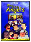 My Little Angels - Baptism DVD Video - 30 Min. - EWTN Childrens Animated Puppet Series