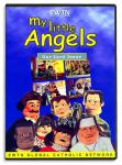 My Little Angels - Our Lord Jesus DVD Video - 30 Min. - EWTN Childrens Animated Puppet Series