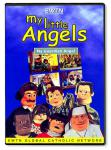 My Little Angels - My Guardian Angel DVD Video - 30 Min. - EWTN Childrens Animated Puppet Series