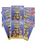 My Little Angels EWTN Animated Puppet Video Television Series - 24 DVD Set / 30 Min. Each