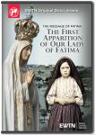 Message of Fatima The First Apparition DVD Video Docu-drama - 30 min. - As Seen On EWTN