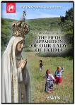 Message of Fatima The Fifth Apparition DVD Video Docu-drama - 30 min. - As Seen On EWTN