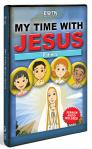 Fatima DVD - My Time With Jesus - 4 DVD Set / 5 Hours - As Seen On EWTN