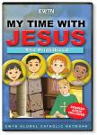 The Priesthood - My Time With Jesus - EWTN Animated Childrens Television Series