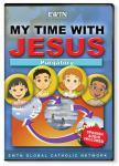 Purgatory DVD - My Time With Jesus - EWTN Animated Childrens Television Series