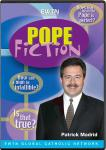 Pope Fiction DVD Set - Patrick Madrid - As Seen On EWTN