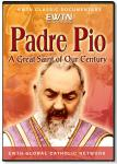 Padre Pio A Great Saint of Our Century DVD Video Documentary - 1 Hour - As Seen on EWTN